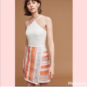 NWT Anthropologie Hutch Kalyn Dress